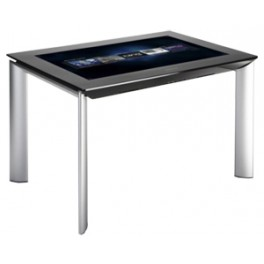 "Table Tactile 40"" Microsoft PixelSense"